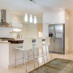 Villa Olivier - Kitchen