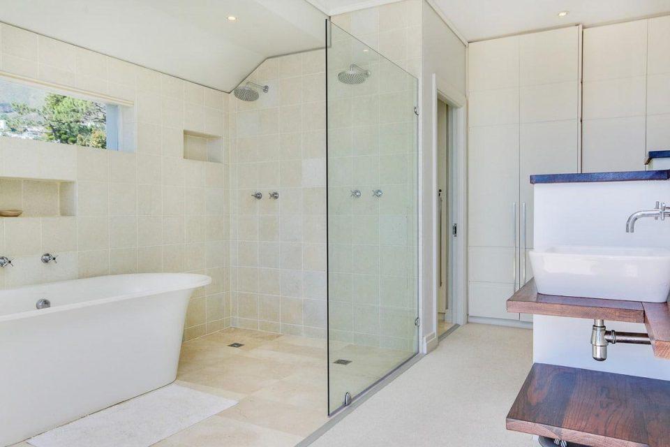 Villa Olivier - Bathroom