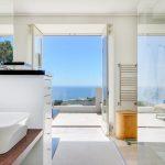 Villa Olivier - En-suite to master bedroom