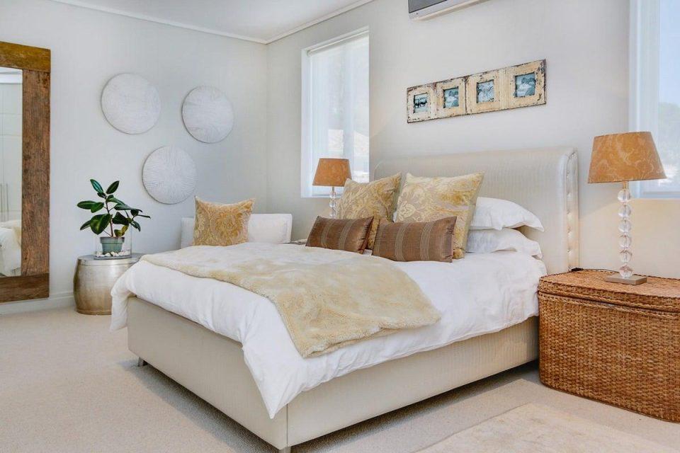 Villa Olivier - Second bedroom