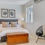 Villa Olivier - Third bedroom