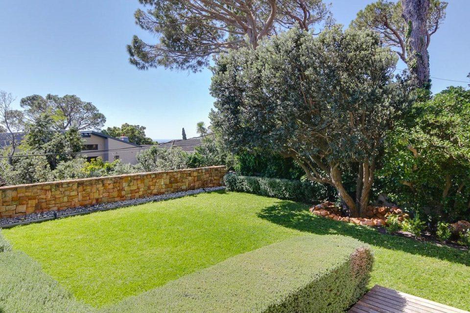 Villa Olivier - Garden