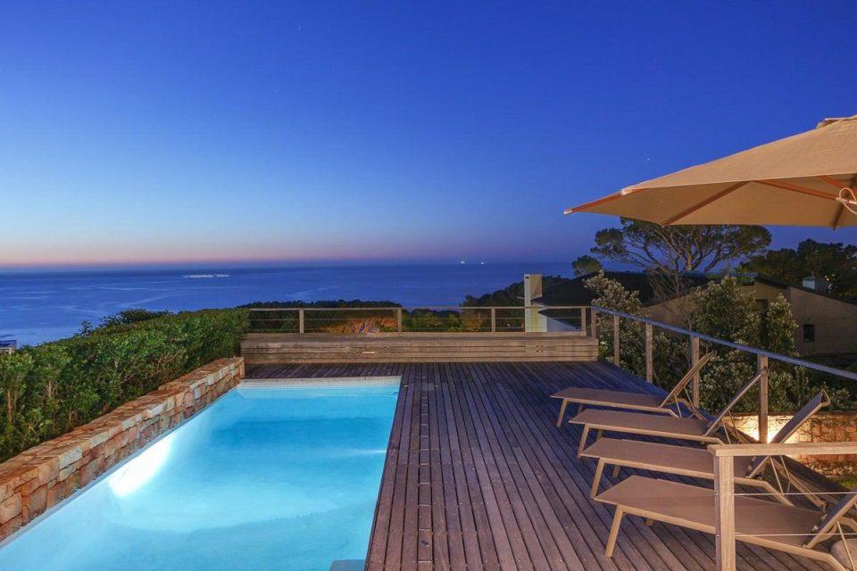 Villa Olivier - Pool