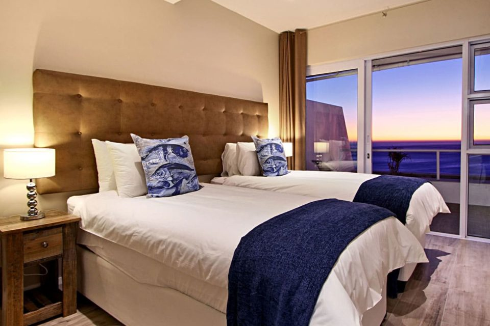 Sunset Cove -  Second Bedroom