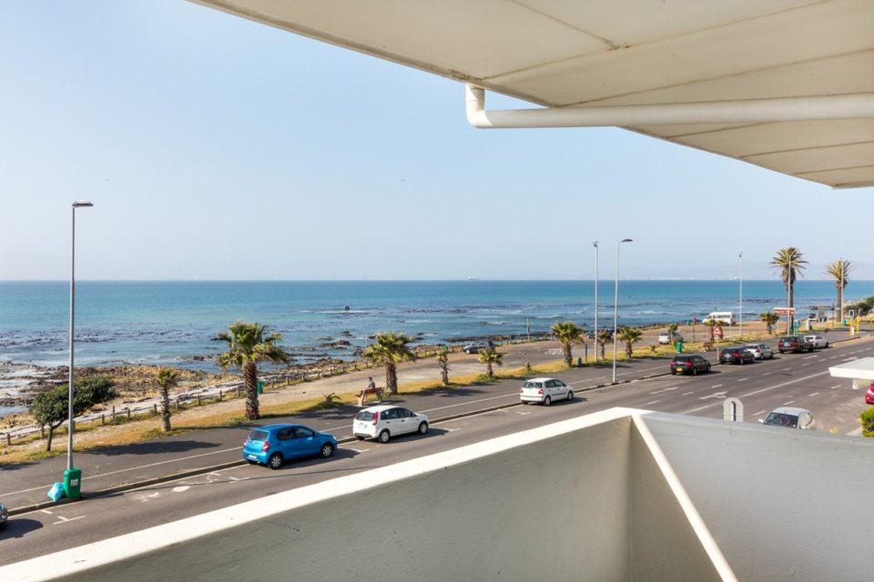 Valentine - Ocean View