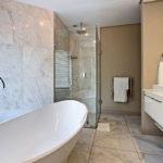 Houghton Heights B - Ensuite Bathroom