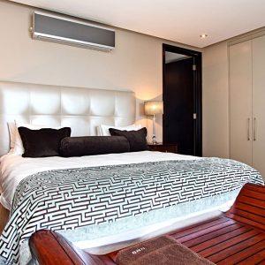 Houghton Heights B - Master Bedroom