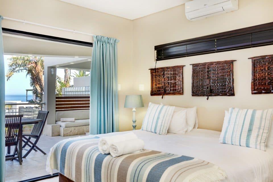 Bakoven Blue - Third bedroom