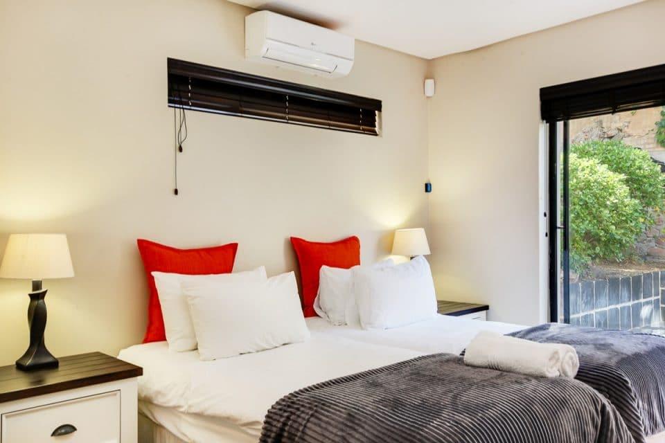 Bakoven Blue - Second bedroom