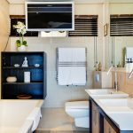 Benoa - En-suite to master