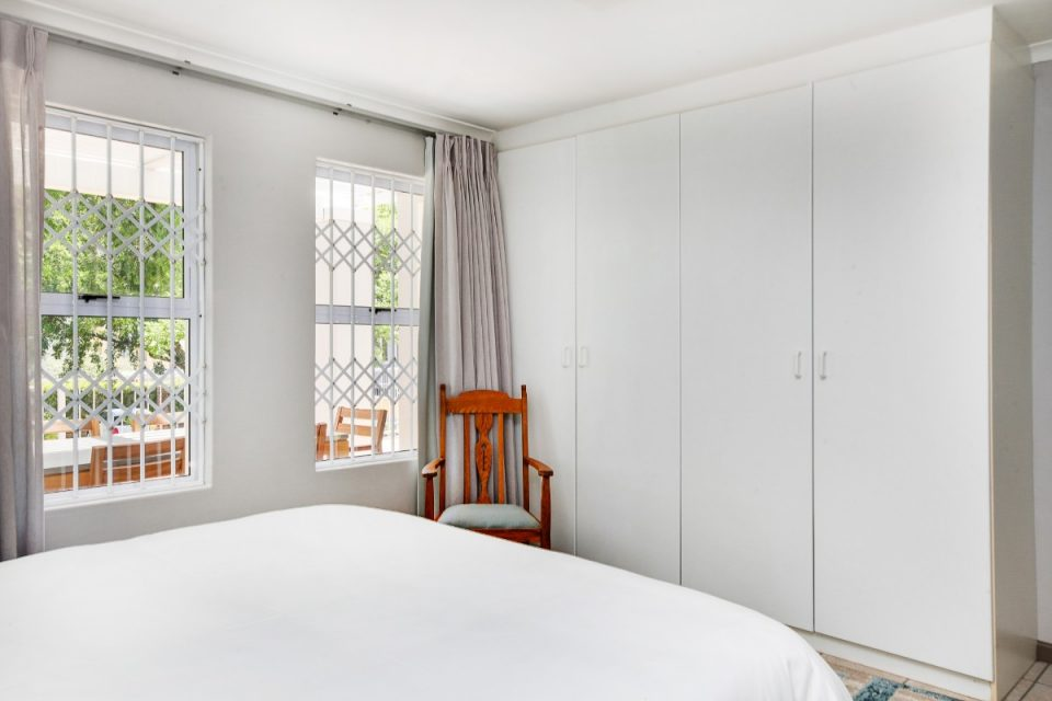 Sutton Place - Master Bedroom
