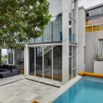 Cube 62 - Exterior & Pool