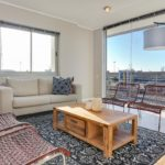 Harbour Bridge 317 - Living area & Views