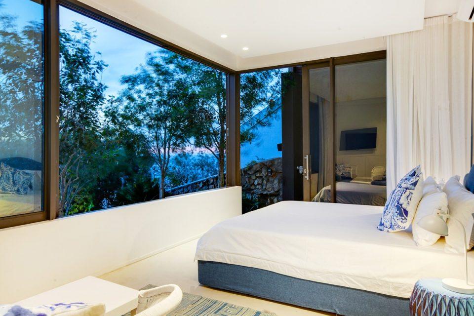 Coral Sea - Master Bedroom
