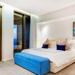 Coral Sea - Second bedroom