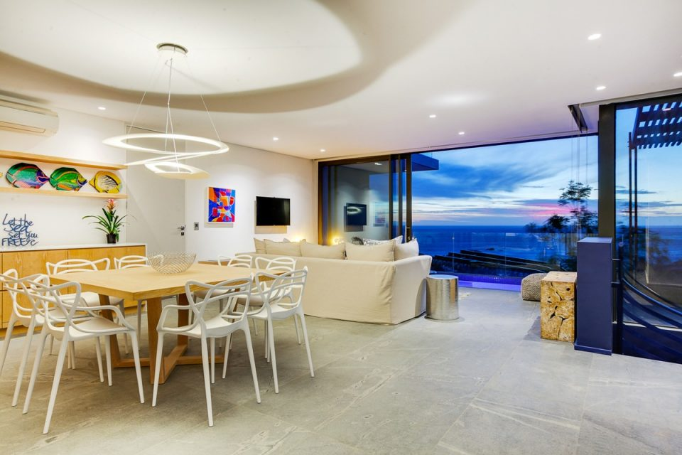 Coral Sea - Living & Dining