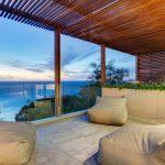 Coral Sea - Balcony & Views