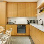 Coral Sea - Kitchen