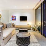 Coral Sea - Tv Lounge