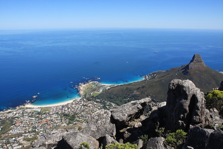 Atlantic Seaboard Cape Town