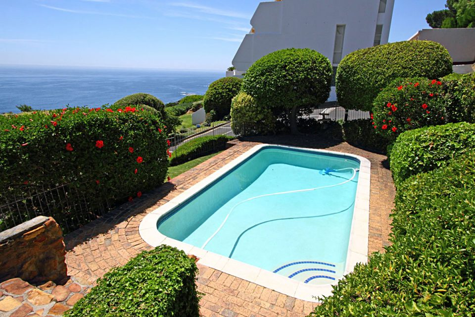Benoa - Communal pool