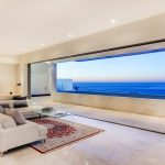 Brightside - Living area & Ocean views