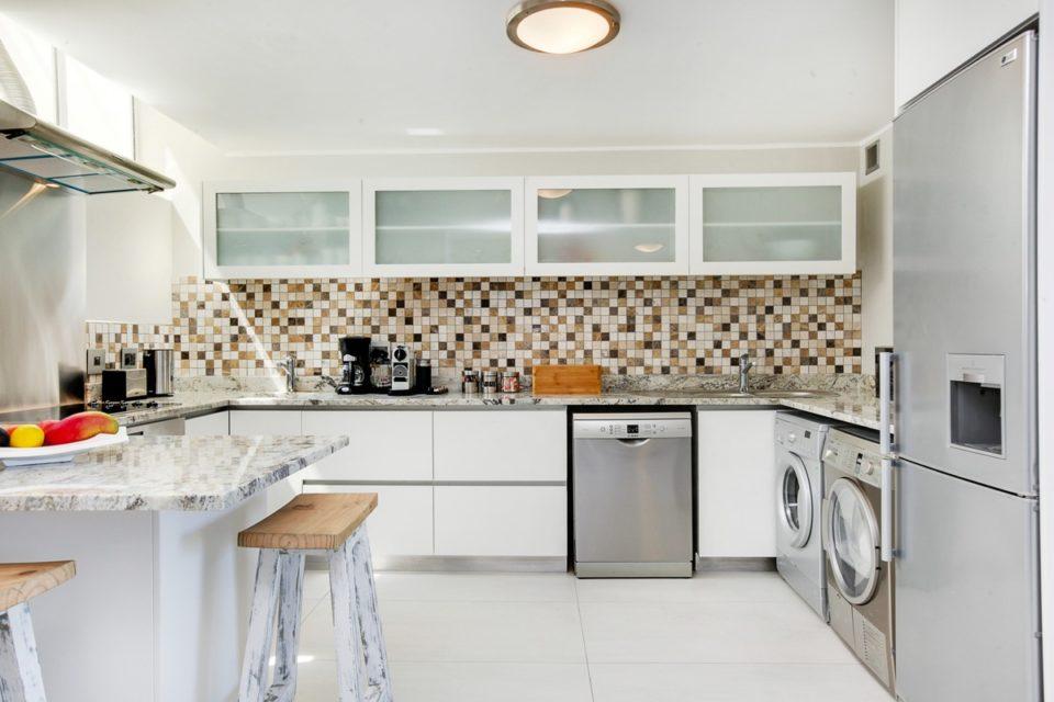 Driftwood - Kitchen