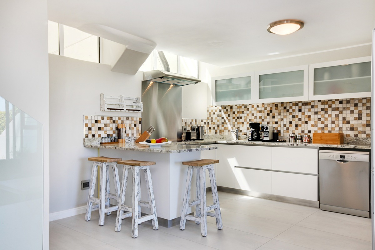 Driftwood - Holiday Rental in Camps Bay