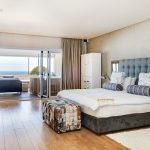 Rhapsody - Master bedroom