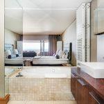 Rhapsody - Master bedroom bathroom