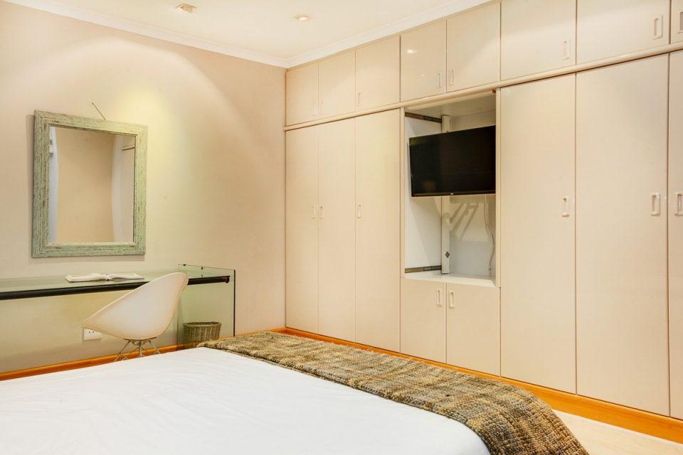 Rhapsody - Second bedroom