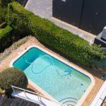 Sunset Cove - Communal pool
