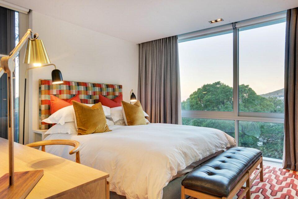 Hildene Haven - Fourth bedroom