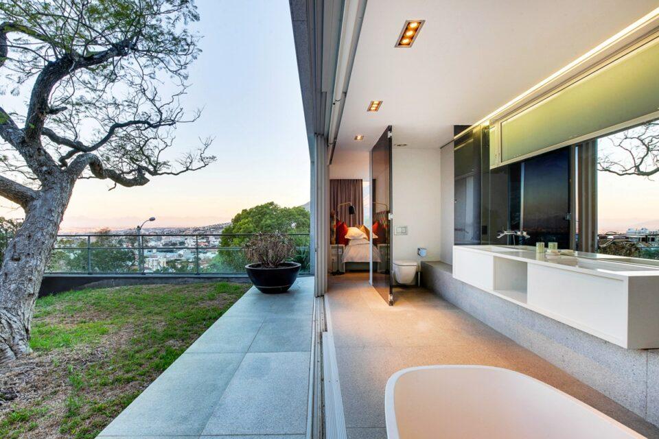 Hildene Haven - En-suite to fourth bedroom