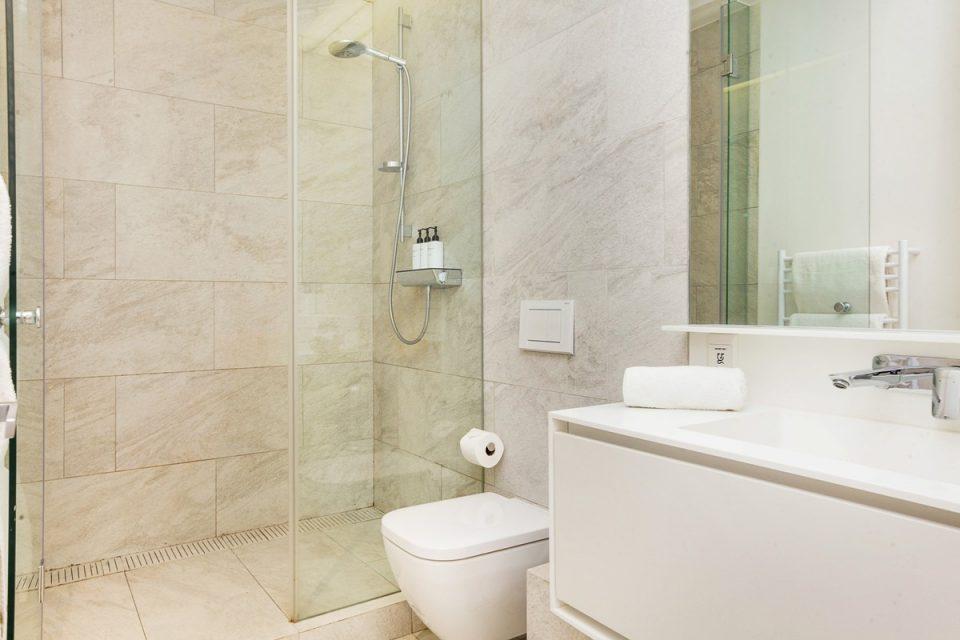 Lillamton - Bathroom