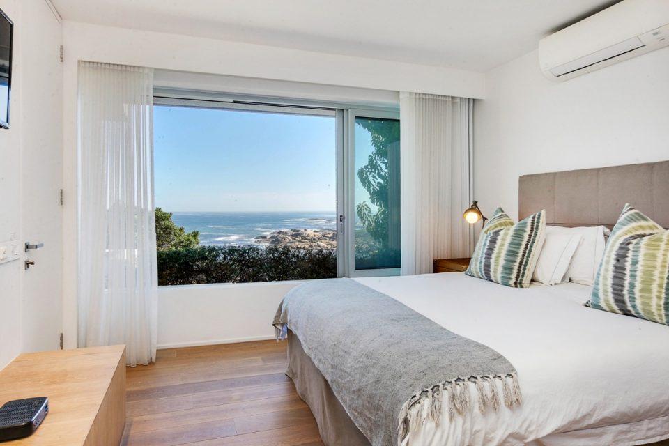 Lillamton - Master bedroom