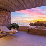 Lillamton - Balcony & Views