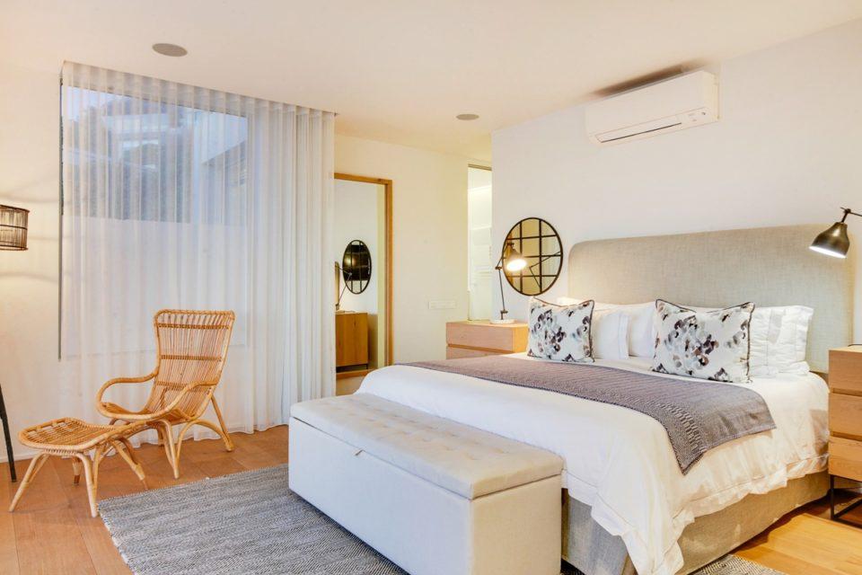 Topaz - Master bedroom