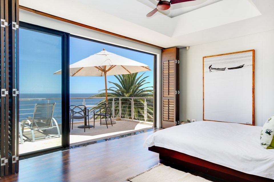 Barley Bay - Master Bedroom