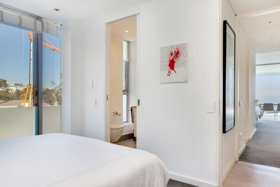 Habrok - Second bedroom