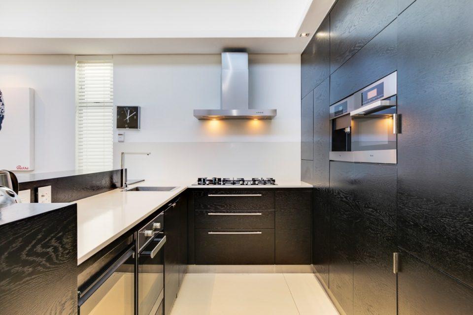 Habrok - Kitchen