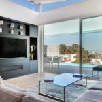 Habrok - TV lounge