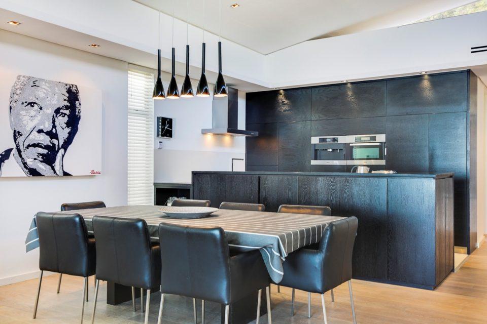 Habrok - Dining room