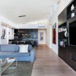 Habrok - Living area