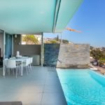 Habrok - Swimming pool & Outdoor dining