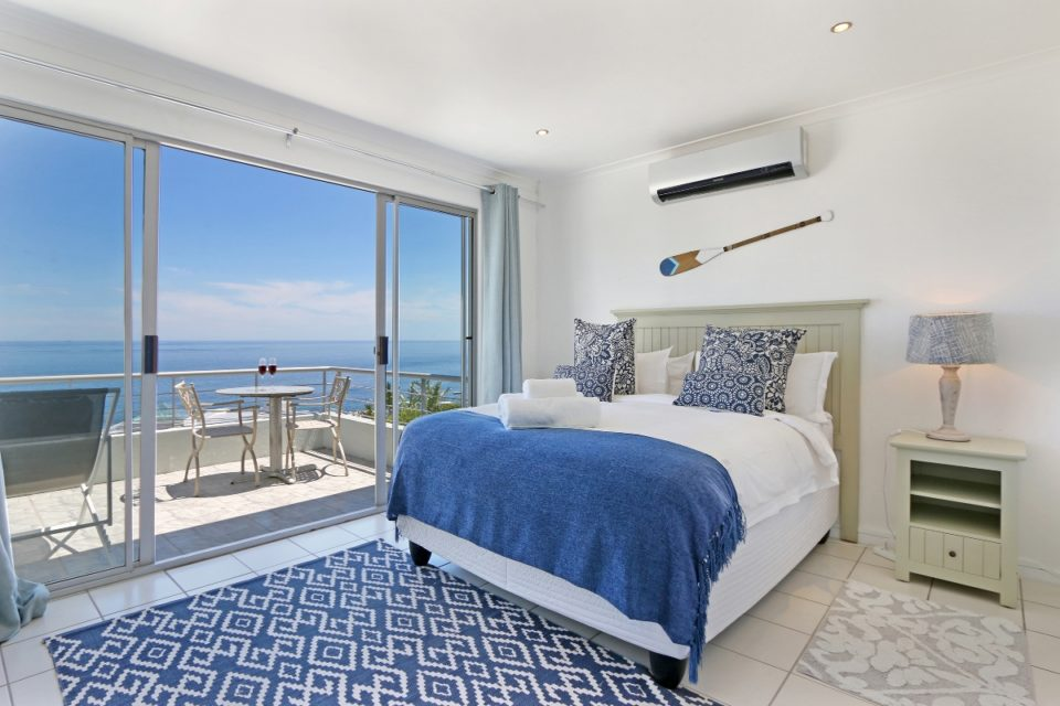 Indigo Bay - The Penguin - Master bedroom
