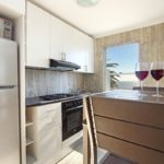 Indigo Bay - The Villa - Kitchenette