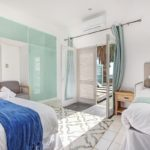 Indigo Bay - The Villa - Third bedroom