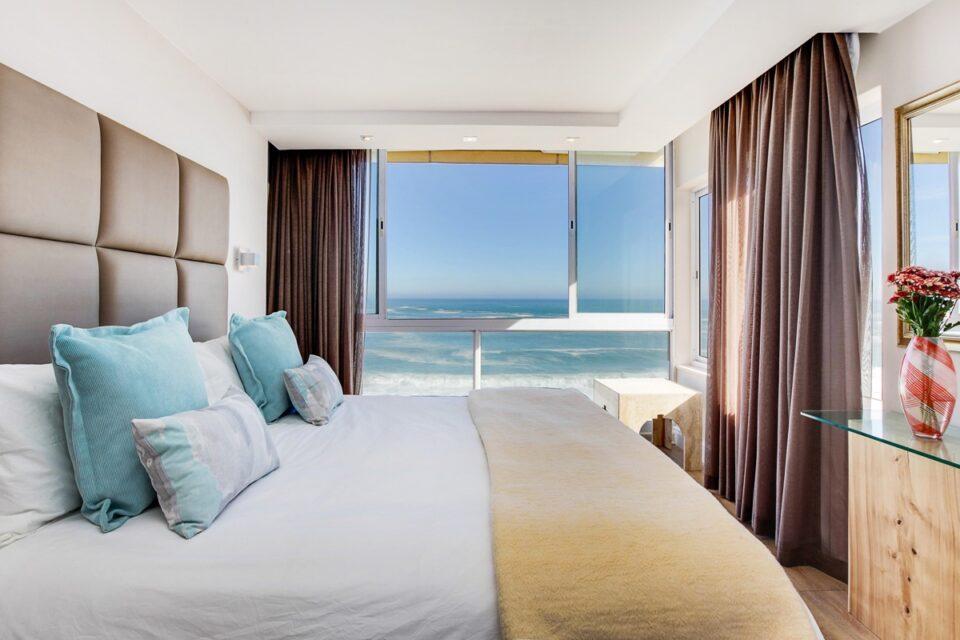 Malachite - Master bedroom