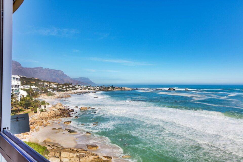 Malachite - Ocean views